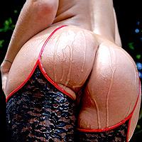 Sesso anale con una troia vogliosa